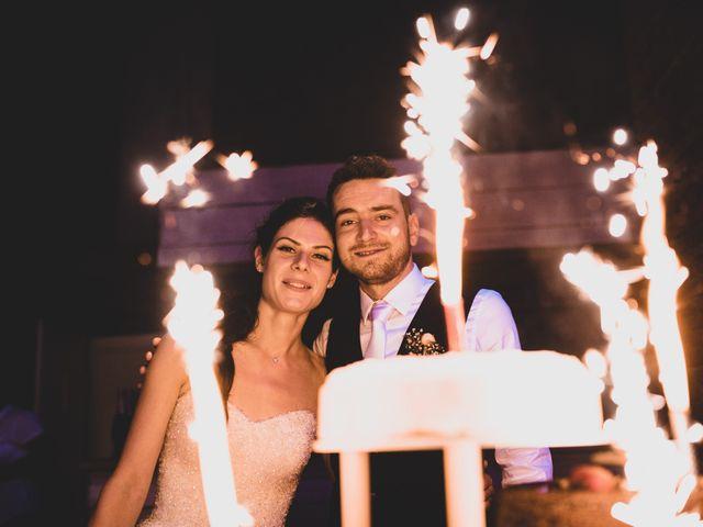 Le mariage de Loïc et Marielle à Lavalette, Haute-Garonne 67