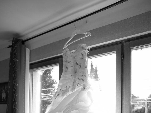 Le mariage de Franck et Emilie à Saint-Pierre-la-Garenne, Eure 11