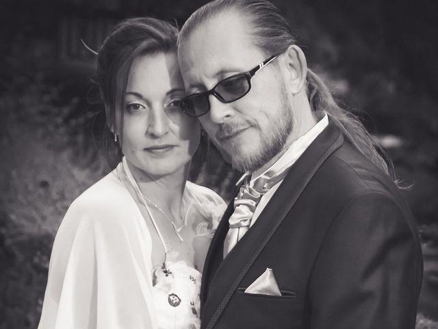 Le mariage de Franck et Emilie à Saint-Pierre-la-Garenne, Eure 28