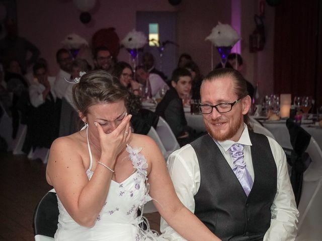 Le mariage de Franck et Emilie à Saint-Pierre-la-Garenne, Eure 29
