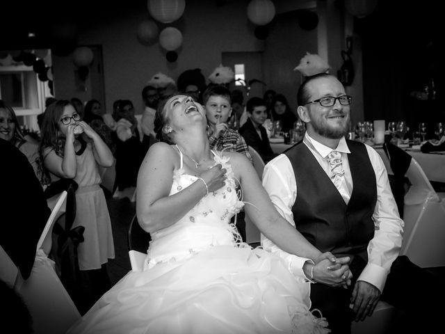 Le mariage de Franck et Emilie à Saint-Pierre-la-Garenne, Eure 30
