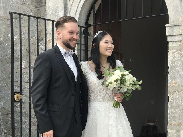 Le mariage de Yoann et Caroline à Nancy, Meurthe-et-Moselle 1