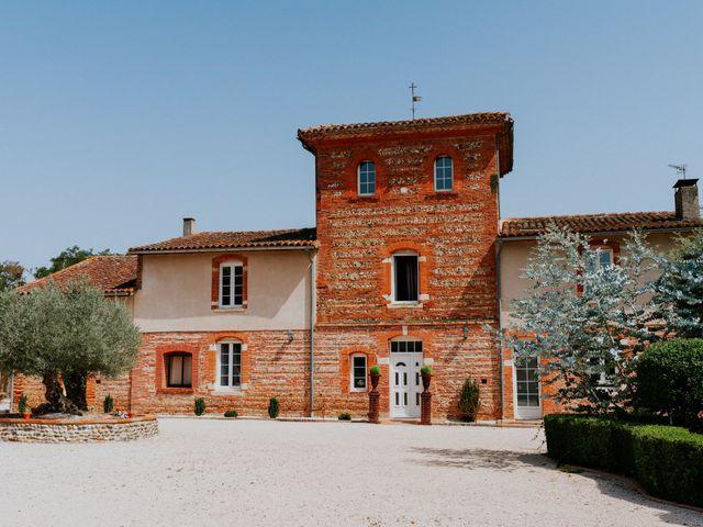 Le mariage de Justine et Yohann à Noé, Haute-Garonne 2