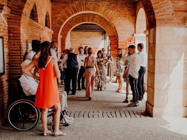 Le mariage de Justine et Yohann à Noé, Haute-Garonne 11