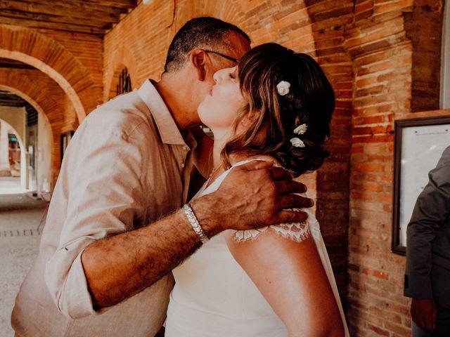 Le mariage de Justine et Yohann à Noé, Haute-Garonne 21
