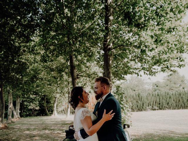 Le mariage de Justine et Yohann à Noé, Haute-Garonne 32