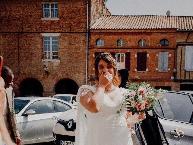 Le mariage de Justine et Yohann à Noé, Haute-Garonne 15