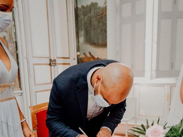 Le mariage de Justine et Yohann à Noé, Haute-Garonne 19