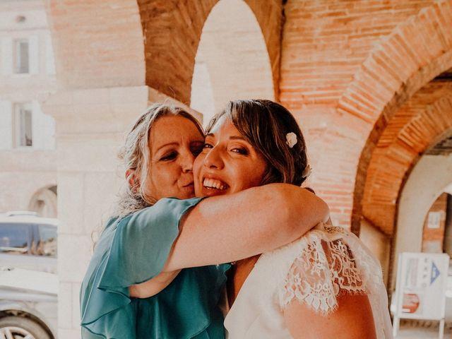 Le mariage de Justine et Yohann à Noé, Haute-Garonne 25