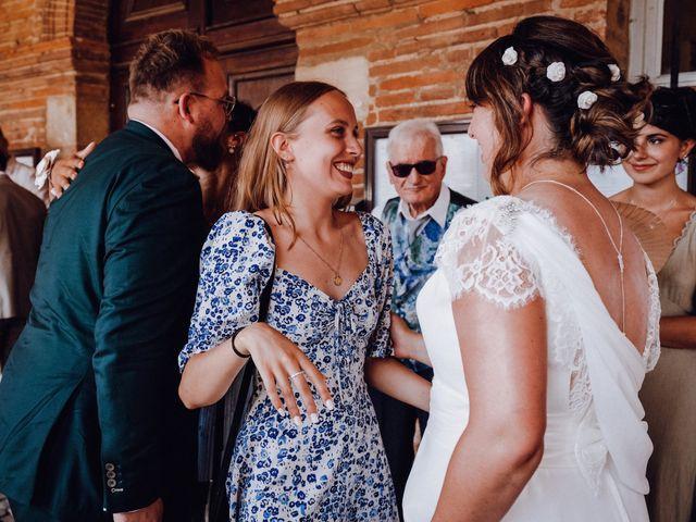 Le mariage de Justine et Yohann à Noé, Haute-Garonne 27