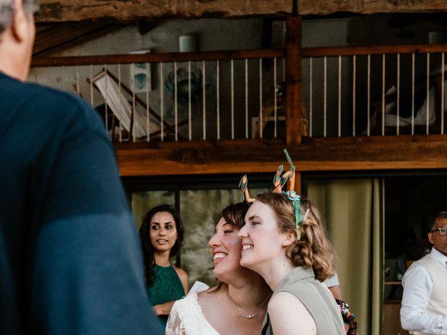 Le mariage de Justine et Yohann à Noé, Haute-Garonne 39