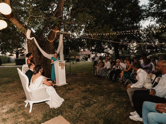 Le mariage de Justine et Yohann à Noé, Haute-Garonne 43
