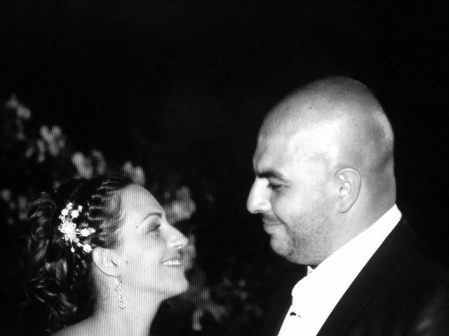 Le mariage de Thomas et Alexia à Bastia, Corse 1