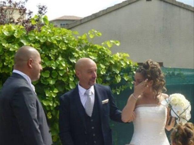 Le mariage de Thomas et Alexia à Bastia, Corse 2