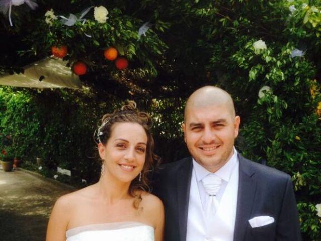 Le mariage de Thomas et Alexia à Bastia, Corse 3