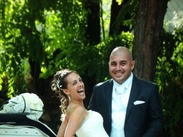 Le mariage de Thomas et Alexia à Bastia, Corse 4