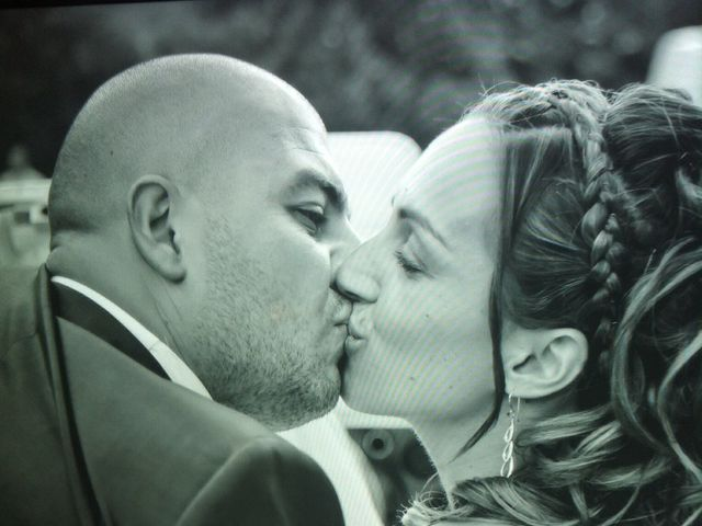 Le mariage de Thomas et Alexia à Bastia, Corse 5