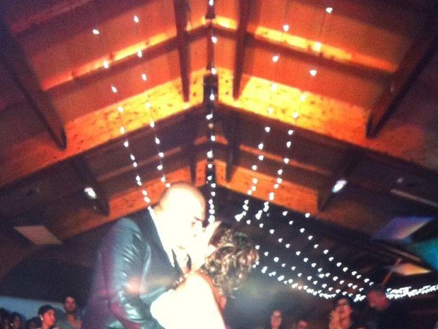 Le mariage de Thomas et Alexia à Bastia, Corse 15