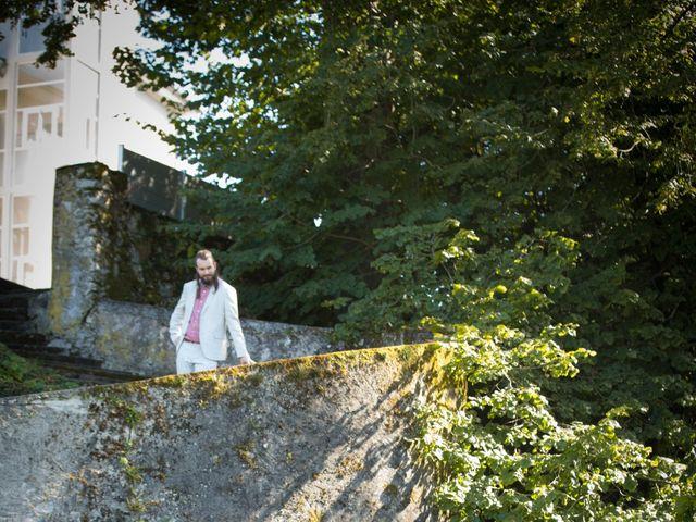 Le mariage de Nicolas et Yulia à Arvillard, Savoie 29