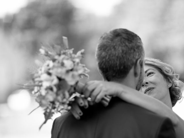 Le mariage de Marouan et Céline à Bussy-Saint-Georges, Seine-et-Marne 5