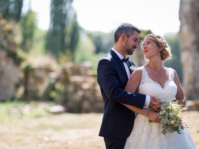 Le mariage de Céline et Marouan
