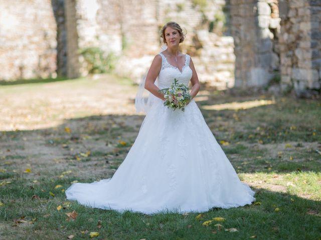 Le mariage de Marouan et Céline à Bussy-Saint-Georges, Seine-et-Marne 11