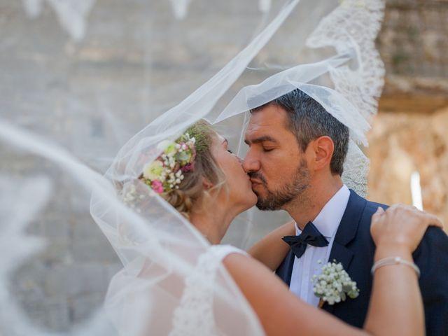 Le mariage de Marouan et Céline à Bussy-Saint-Georges, Seine-et-Marne 2