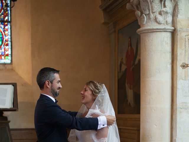 Le mariage de Marouan et Céline à Bussy-Saint-Georges, Seine-et-Marne 18