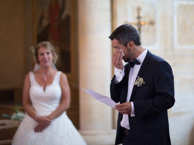 Le mariage de Marouan et Céline à Bussy-Saint-Georges, Seine-et-Marne 19