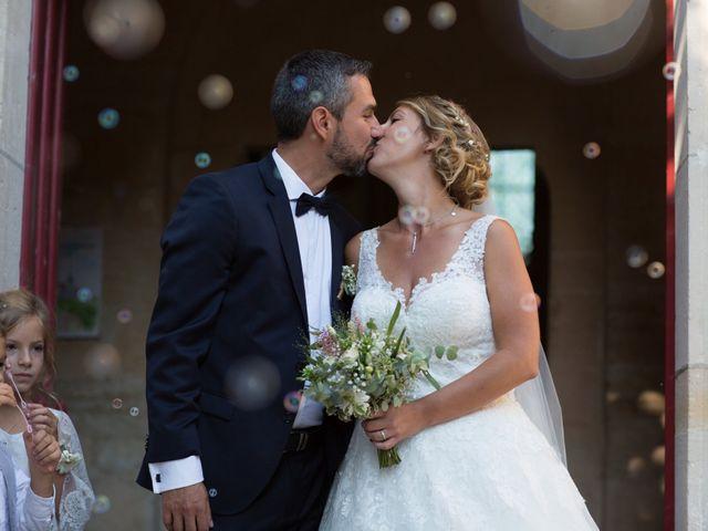 Le mariage de Marouan et Céline à Bussy-Saint-Georges, Seine-et-Marne 21