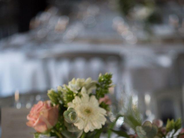 Le mariage de Marouan et Céline à Bussy-Saint-Georges, Seine-et-Marne 26