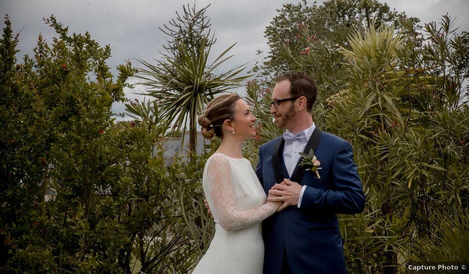 Le mariage de Julien et Anne Charlotte à Ballan-Miré, Indre-et-Loire