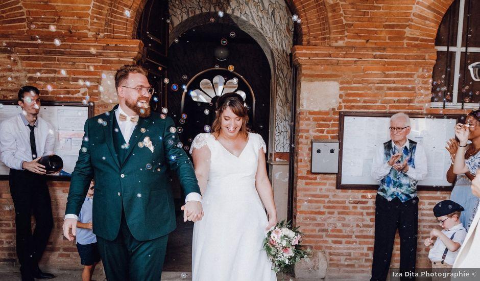 Le mariage de Justine et Yohann à Noé, Haute-Garonne