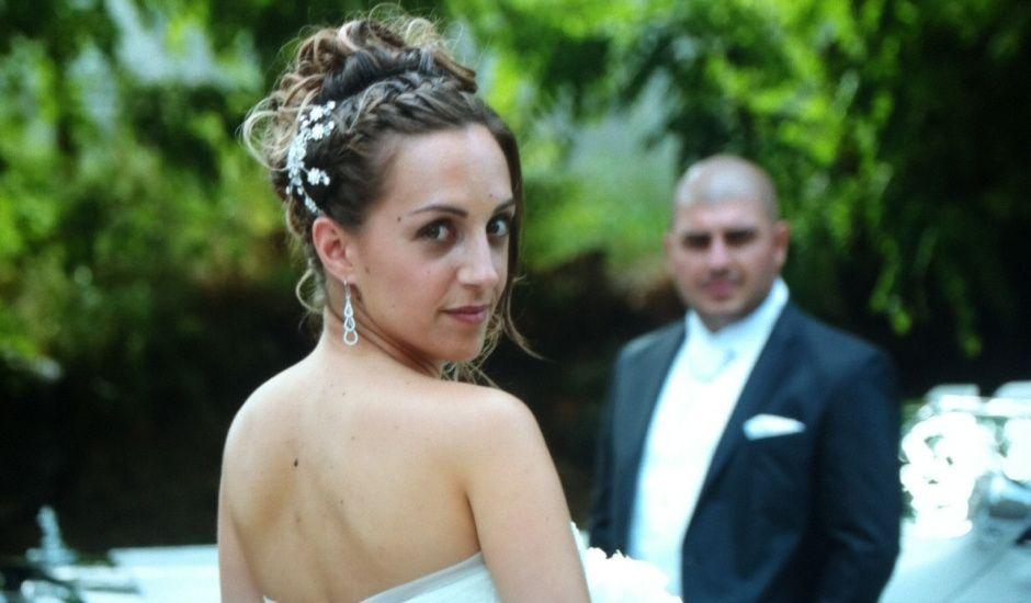 Le mariage de Thomas et Alexia à Bastia, Corse