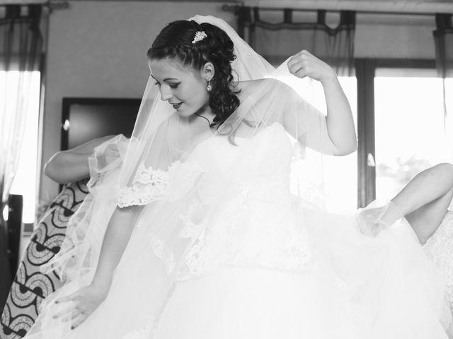 Le mariage de Christophe et Manuella à Carentoir, Morbihan 10