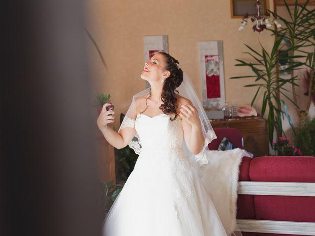 Le mariage de Christophe et Manuella à Carentoir, Morbihan 13