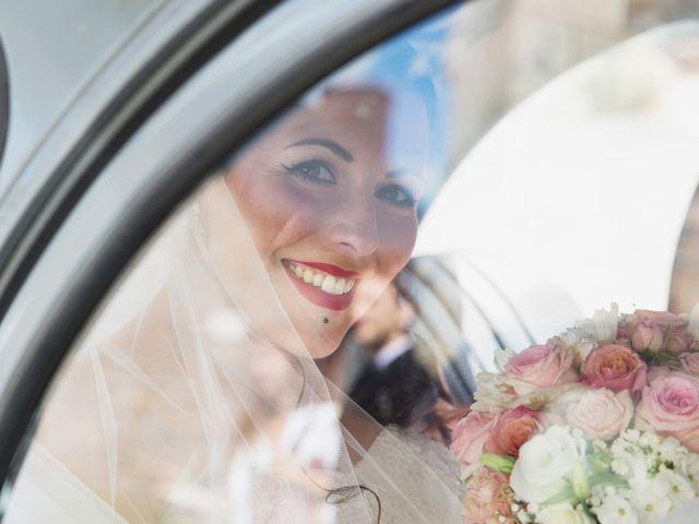 Le mariage de Christophe et Manuella à Carentoir, Morbihan 16