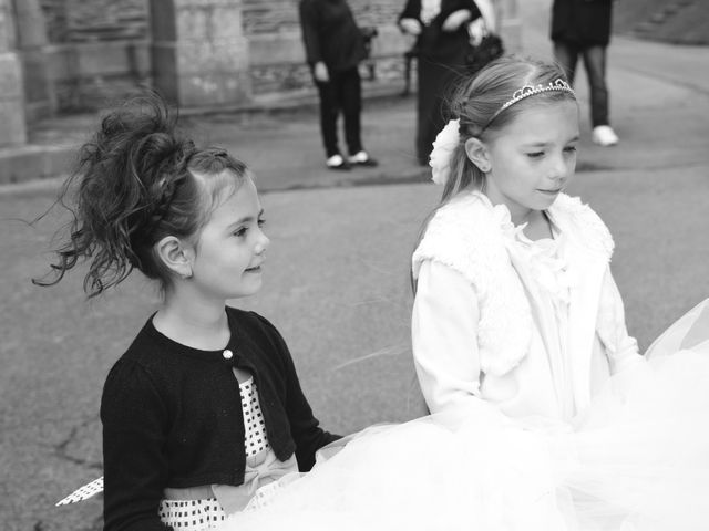 Le mariage de Christophe et Manuella à Carentoir, Morbihan 19