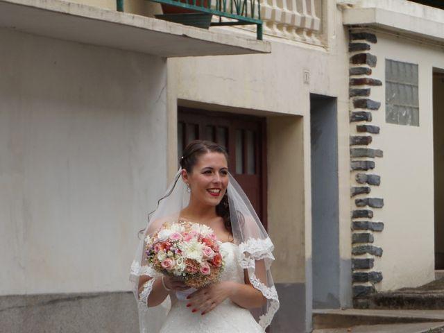 Le mariage de Christophe et Manuella à Carentoir, Morbihan 20