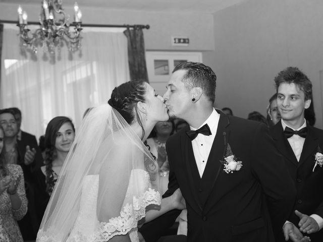 Le mariage de Christophe et Manuella à Carentoir, Morbihan 22