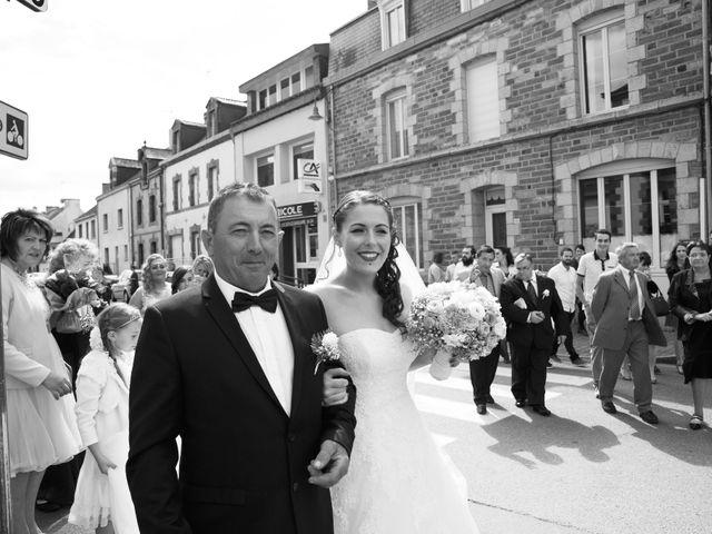 Le mariage de Christophe et Manuella à Carentoir, Morbihan 27