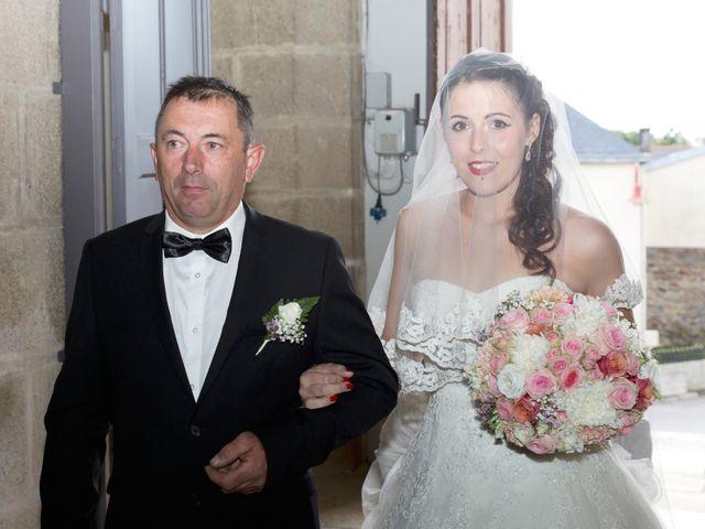 Le mariage de Christophe et Manuella à Carentoir, Morbihan 29