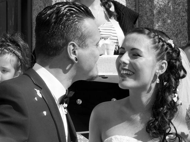 Le mariage de Christophe et Manuella à Carentoir, Morbihan 31