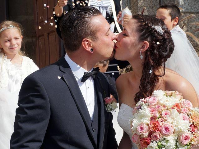 Le mariage de Christophe et Manuella à Carentoir, Morbihan 32