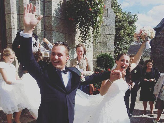 Le mariage de Christophe et Manuella à Carentoir, Morbihan 33