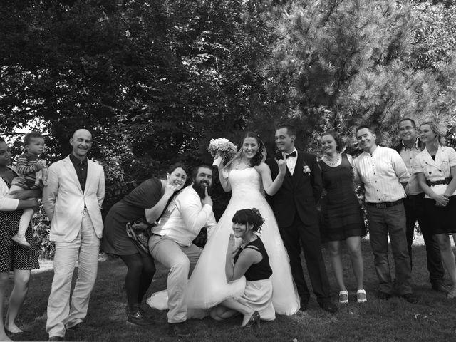 Le mariage de Christophe et Manuella à Carentoir, Morbihan 34