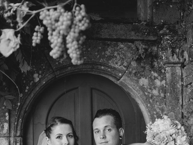 Le mariage de Christophe et Manuella à Carentoir, Morbihan 35