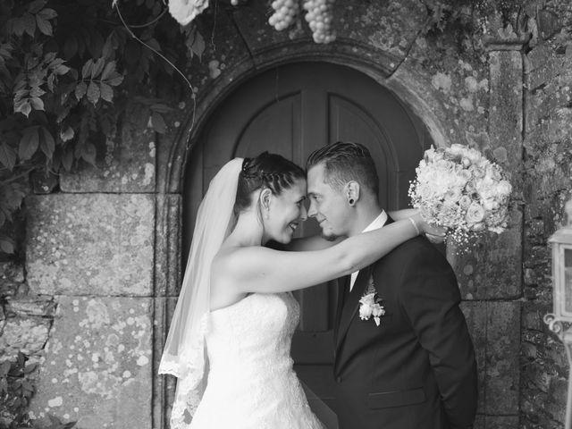Le mariage de Christophe et Manuella à Carentoir, Morbihan 36