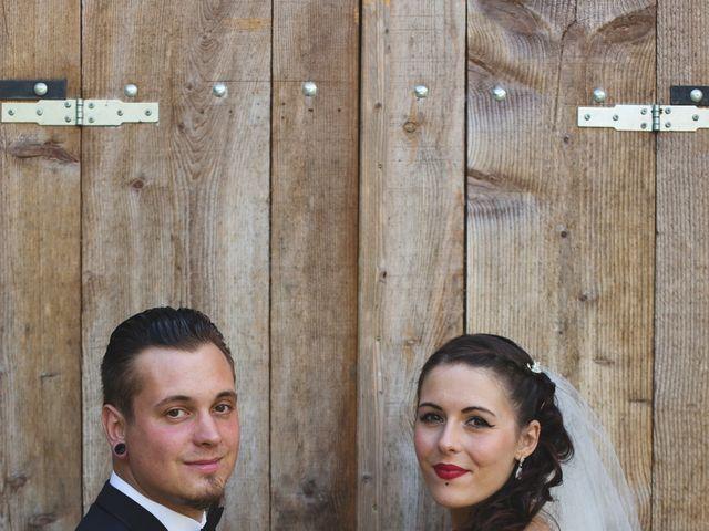 Le mariage de Christophe et Manuella à Carentoir, Morbihan 37