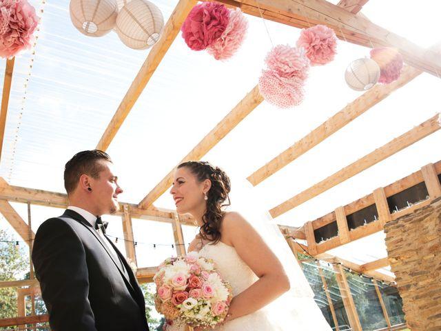 Le mariage de Christophe et Manuella à Carentoir, Morbihan 38